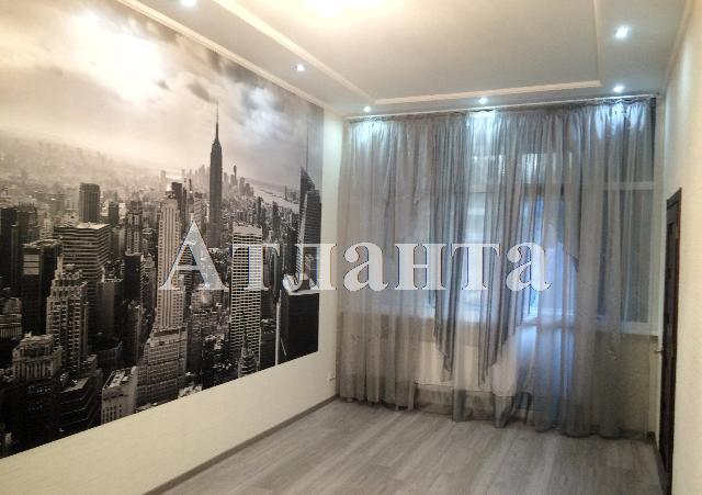 Продается 3-комнатная квартира в новострое на ул. Гагаринское Плато — 132 000 у.е. (фото №2)