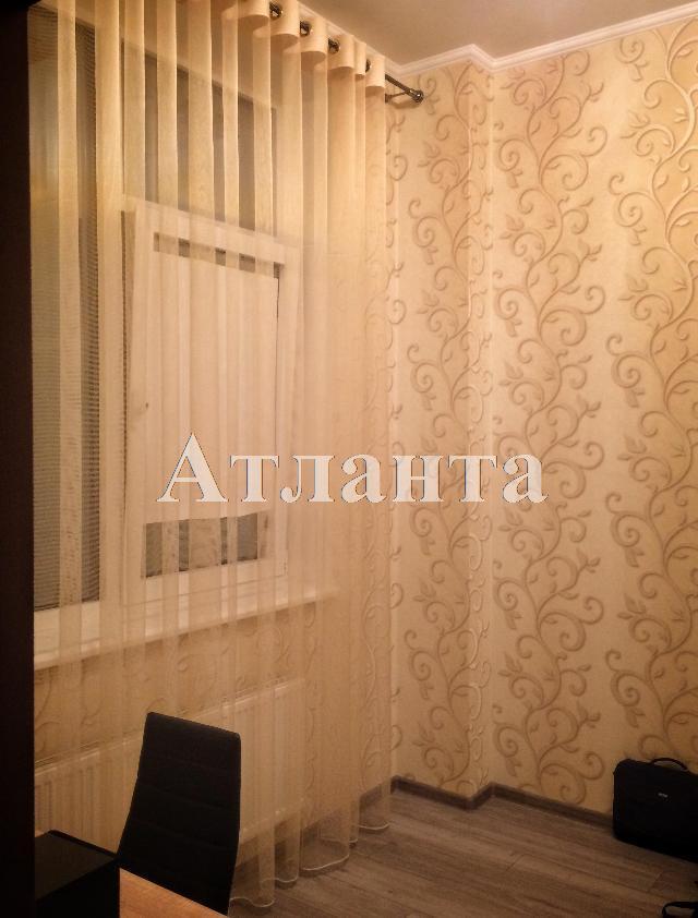 Продается 3-комнатная квартира в новострое на ул. Гагаринское Плато — 132 000 у.е. (фото №3)