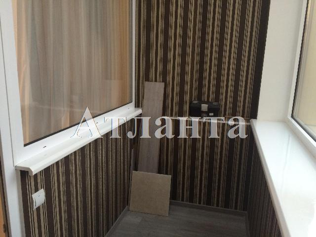 Продается 3-комнатная квартира в новострое на ул. Гагаринское Плато — 132 000 у.е. (фото №4)