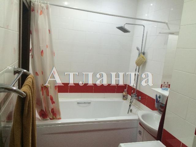 Продается 3-комнатная квартира в новострое на ул. Гагаринское Плато — 132 000 у.е. (фото №5)