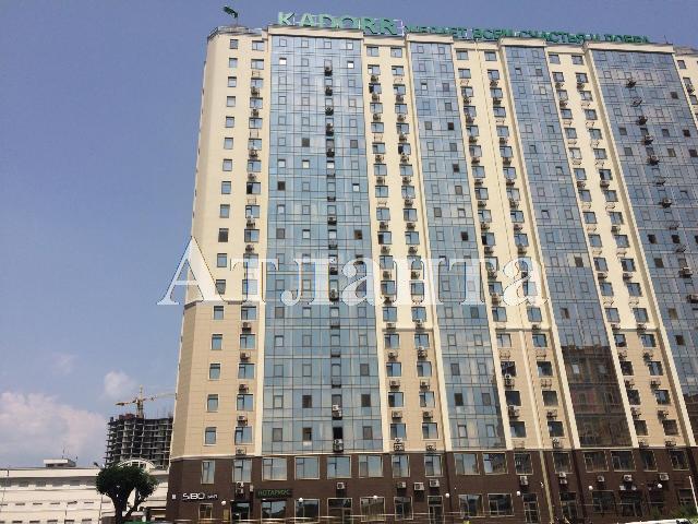 Продается 3-комнатная квартира в новострое на ул. Гагаринское Плато — 132 000 у.е. (фото №8)