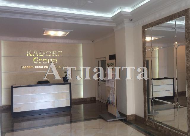 Продается 3-комнатная квартира в новострое на ул. Гагаринское Плато — 132 000 у.е. (фото №9)