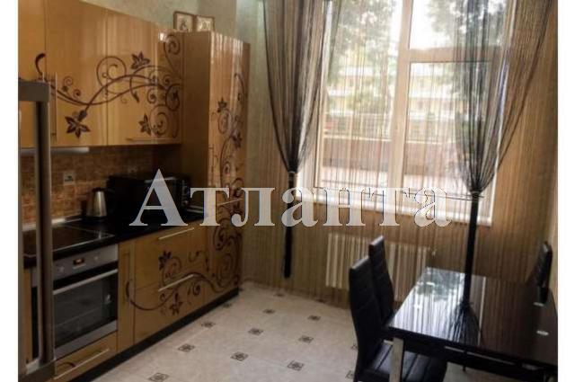 Продается 3-комнатная квартира в новострое на ул. Гагаринское Плато — 132 000 у.е. (фото №10)