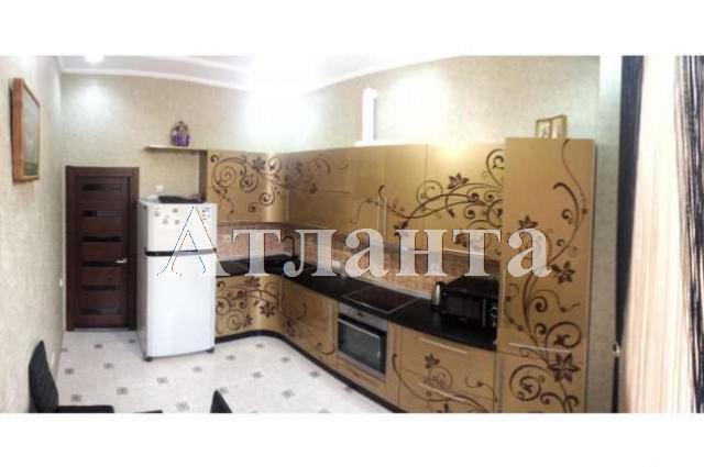 Продается 3-комнатная квартира в новострое на ул. Гагаринское Плато — 132 000 у.е. (фото №11)