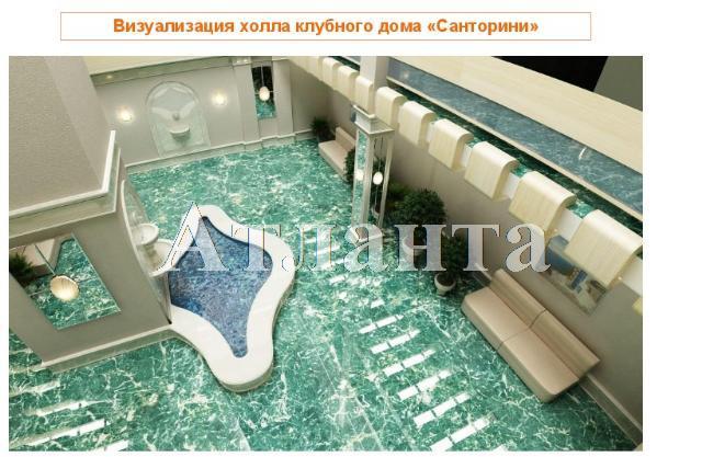 Продается 3-комнатная квартира в новострое на ул. Ванный Пер. — 151 200 у.е. (фото №4)