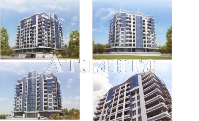 Продается 3-комнатная квартира в новострое на ул. Ванный Пер. — 151 200 у.е. (фото №5)