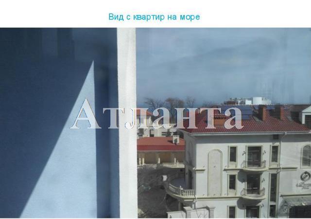 Продается 3-комнатная квартира в новострое на ул. Ванный Пер. — 151 200 у.е. (фото №6)