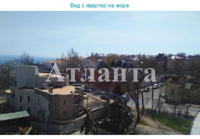 Продается 3-комнатная квартира в новострое на ул. Ванный Пер. — 151 200 у.е. (фото №8)