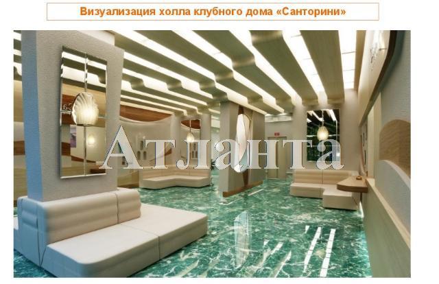 Продается 3-комнатная квартира в новострое на ул. Ванный Пер. — 151 200 у.е. (фото №9)