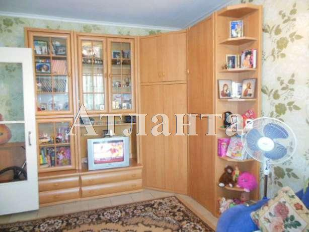 Продается 1-комнатная квартира на ул. Бочарова Ген. — 23 500 у.е.