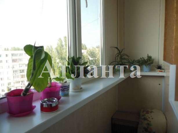 Продается 1-комнатная квартира на ул. Бочарова Ген. — 23 500 у.е. (фото №2)