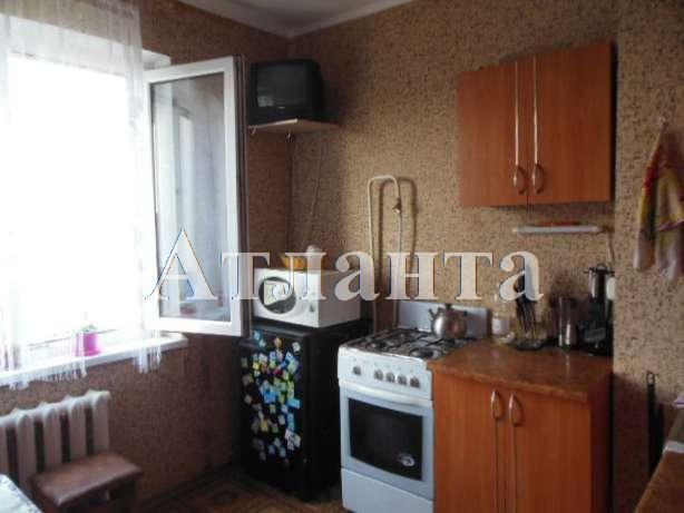 Продается 1-комнатная квартира на ул. Бочарова Ген. — 23 500 у.е. (фото №3)