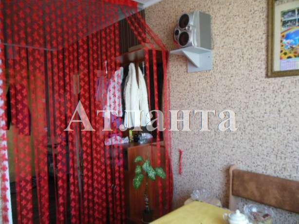Продается 1-комнатная квартира на ул. Бочарова Ген. — 23 500 у.е. (фото №4)