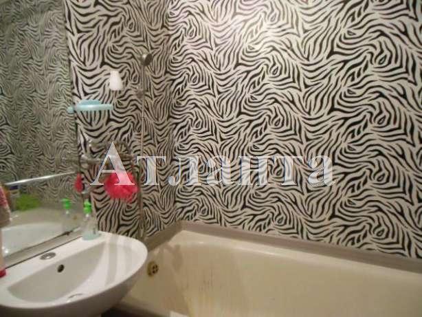 Продается 1-комнатная квартира на ул. Бочарова Ген. — 23 500 у.е. (фото №5)