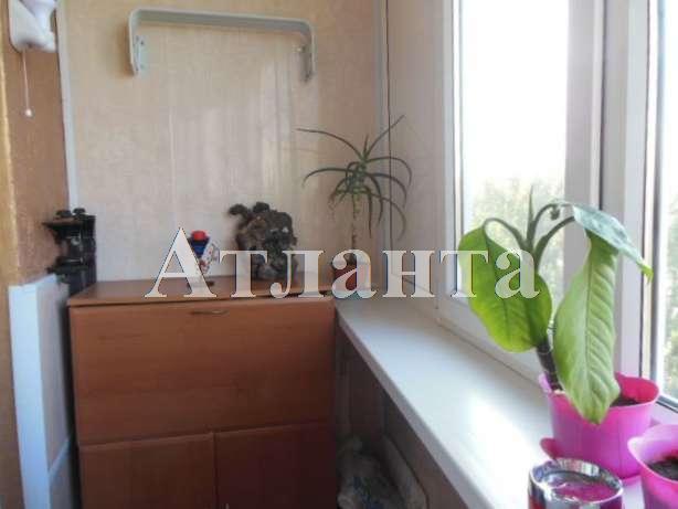 Продается 1-комнатная квартира на ул. Бочарова Ген. — 23 500 у.е. (фото №6)