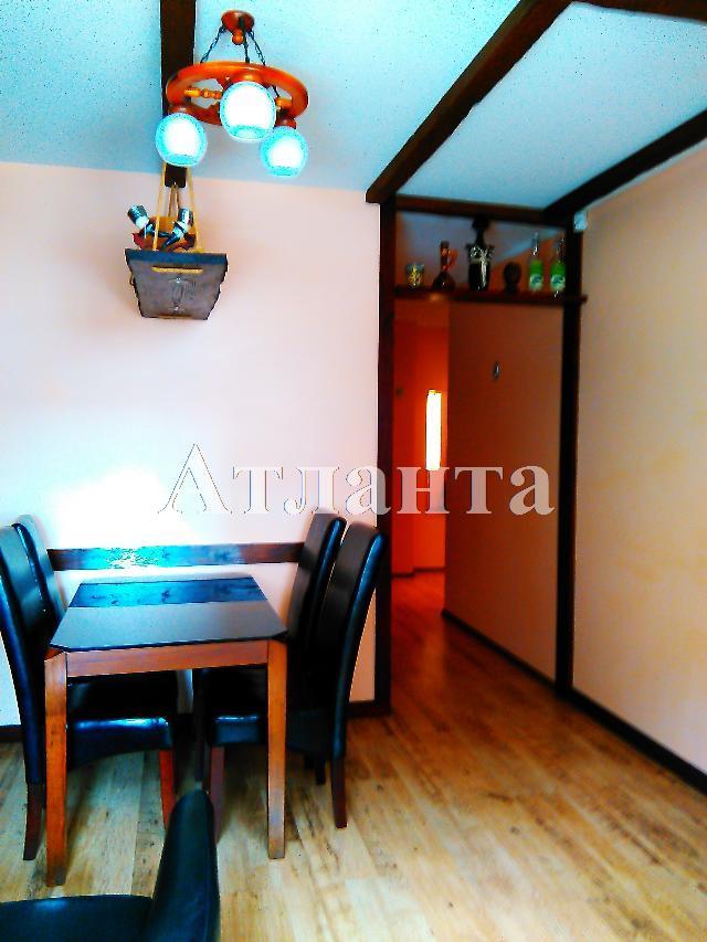 Продается 2-комнатная квартира в новострое на ул. Сахарова — 67 000 у.е. (фото №2)