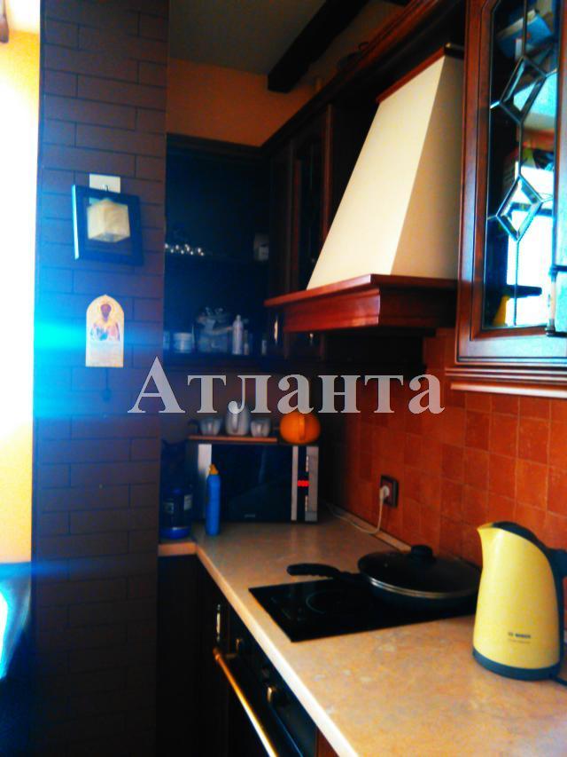 Продается 2-комнатная квартира в новострое на ул. Сахарова — 67 000 у.е. (фото №3)
