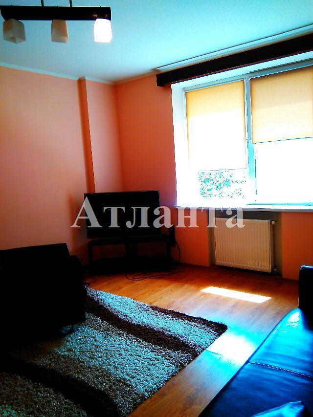 Продается 2-комнатная квартира в новострое на ул. Сахарова — 67 000 у.е. (фото №10)