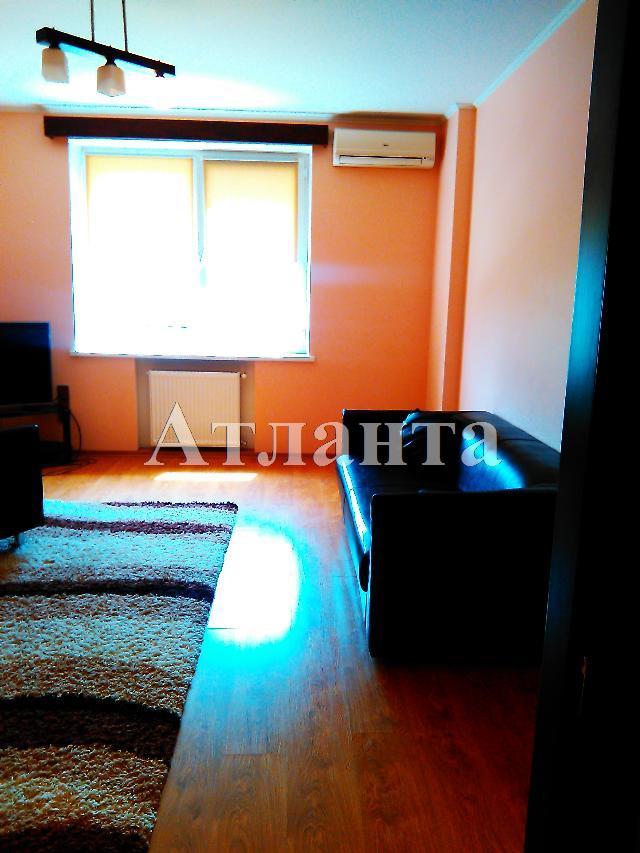 Продается 2-комнатная квартира в новострое на ул. Сахарова — 67 000 у.е. (фото №11)