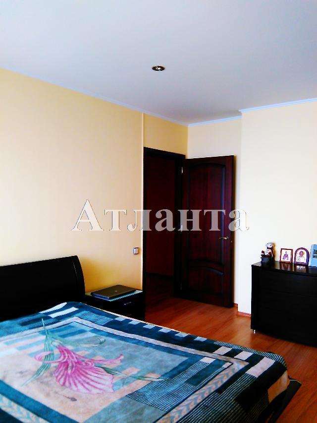 Продается 2-комнатная квартира в новострое на ул. Сахарова — 67 000 у.е. (фото №12)