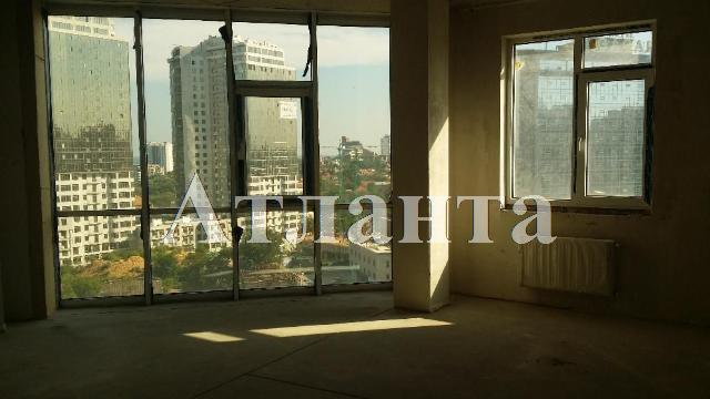 Продается 2-комнатная квартира в новострое на ул. Гагаринское Плато — 115 000 у.е. (фото №8)