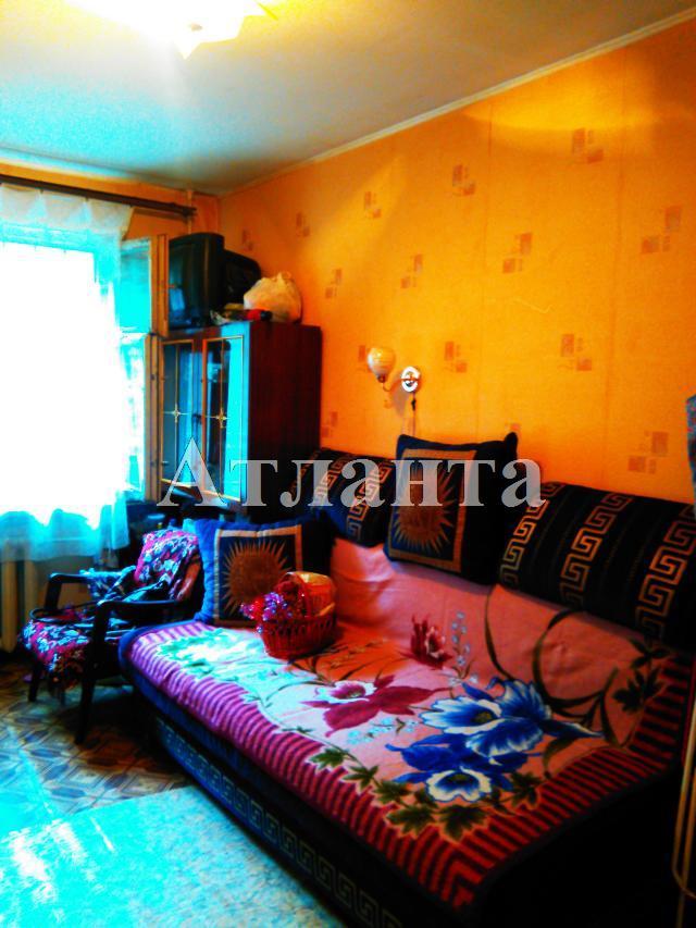 Продается 2-комнатная квартира на ул. Люстдорфская Дорога — 37 000 у.е.