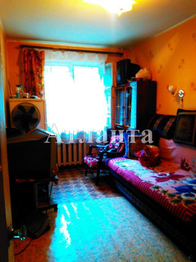 Продается 2-комнатная квартира на ул. Люстдорфская Дорога — 37 000 у.е. (фото №2)