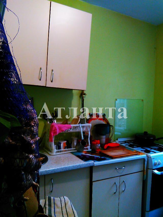 Продается 2-комнатная квартира на ул. Люстдорфская Дорога — 37 000 у.е. (фото №4)