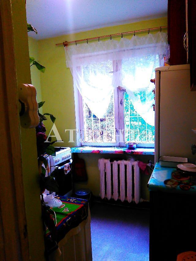 Продается 2-комнатная квартира на ул. Люстдорфская Дорога — 37 000 у.е. (фото №6)
