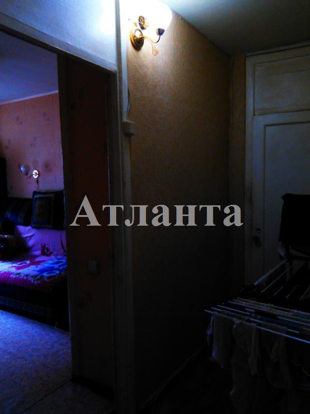 Продается 2-комнатная квартира на ул. Люстдорфская Дорога — 37 000 у.е. (фото №8)