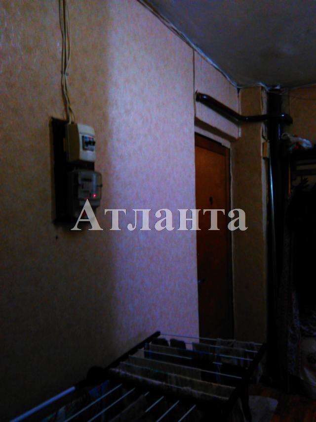Продается 2-комнатная квартира на ул. Люстдорфская Дорога — 37 000 у.е. (фото №9)