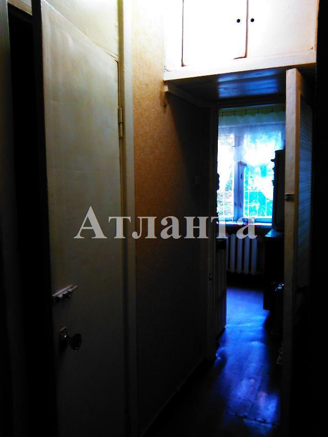 Продается 2-комнатная квартира на ул. Люстдорфская Дорога — 37 000 у.е. (фото №10)