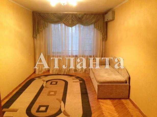 Продается 3-комнатная квартира на ул. Академика Королева — 50 000 у.е.