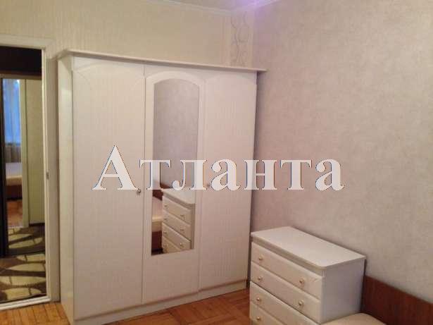 Продается 3-комнатная квартира на ул. Академика Королева — 50 000 у.е. (фото №3)