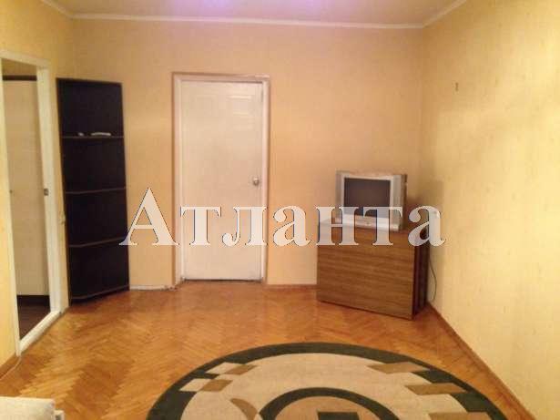Продается 3-комнатная квартира на ул. Академика Королева — 50 000 у.е. (фото №4)