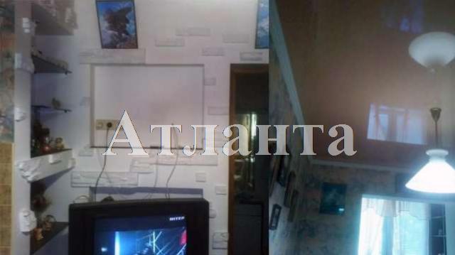 Продается 3-комнатная квартира на ул. Академика Глушко — 60 000 у.е.