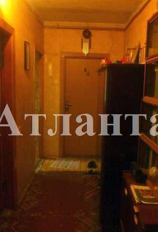 Продается 3-комнатная квартира на ул. Академика Глушко — 60 000 у.е. (фото №2)
