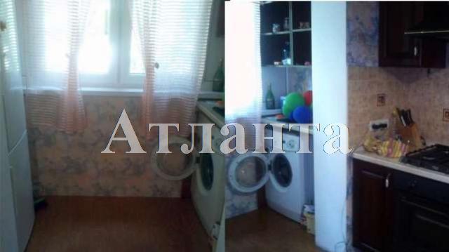 Продается 3-комнатная квартира на ул. Академика Глушко — 60 000 у.е. (фото №3)