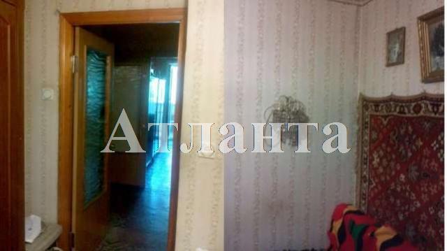 Продается 3-комнатная квартира на ул. Академика Глушко — 60 000 у.е. (фото №4)