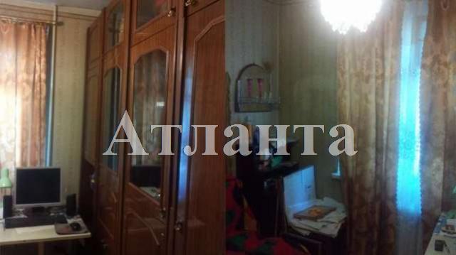 Продается 3-комнатная квартира на ул. Академика Глушко — 60 000 у.е. (фото №5)