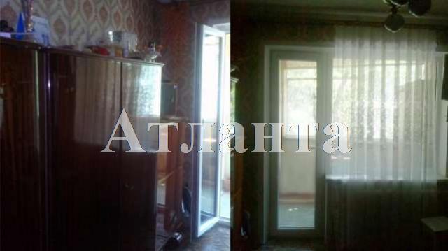 Продается 3-комнатная квартира на ул. Академика Глушко — 60 000 у.е. (фото №8)
