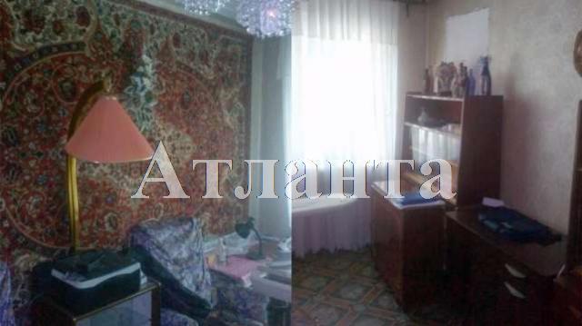 Продается 3-комнатная квартира на ул. Академика Глушко — 60 000 у.е. (фото №10)