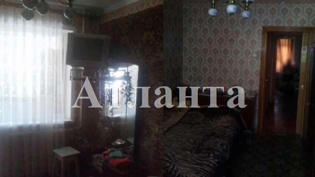 Продается 3-комнатная квартира на ул. Академика Глушко — 60 000 у.е. (фото №11)