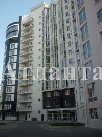 Продается 3-комнатная квартира в новострое на ул. Героев Сталинграда — 65 000 у.е.