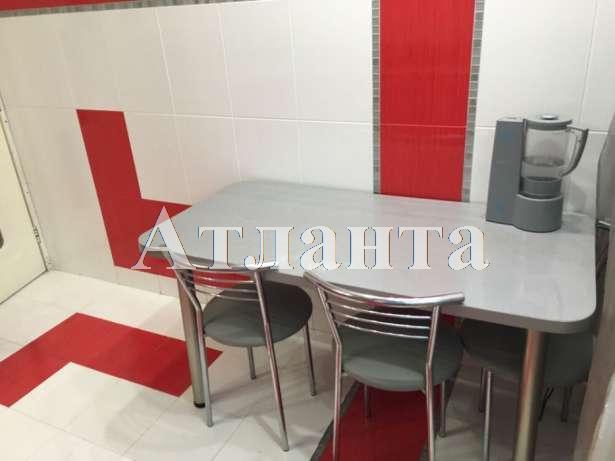 Продается 3-комнатная квартира на ул. Рихтера Святослава — 79 000 у.е. (фото №5)