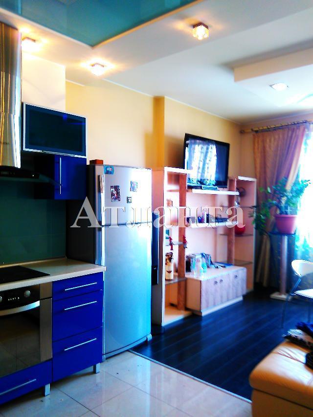Продается 1-комнатная квартира в новострое на ул. Малая Арнаутская — 76 000 у.е.