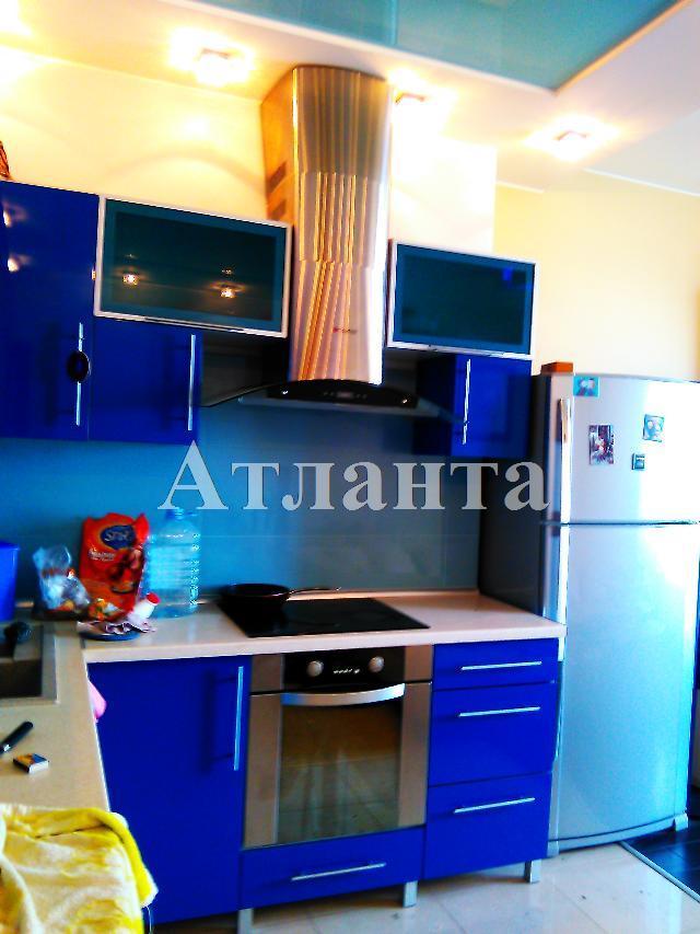 Продается 1-комнатная квартира в новострое на ул. Малая Арнаутская — 76 000 у.е. (фото №2)