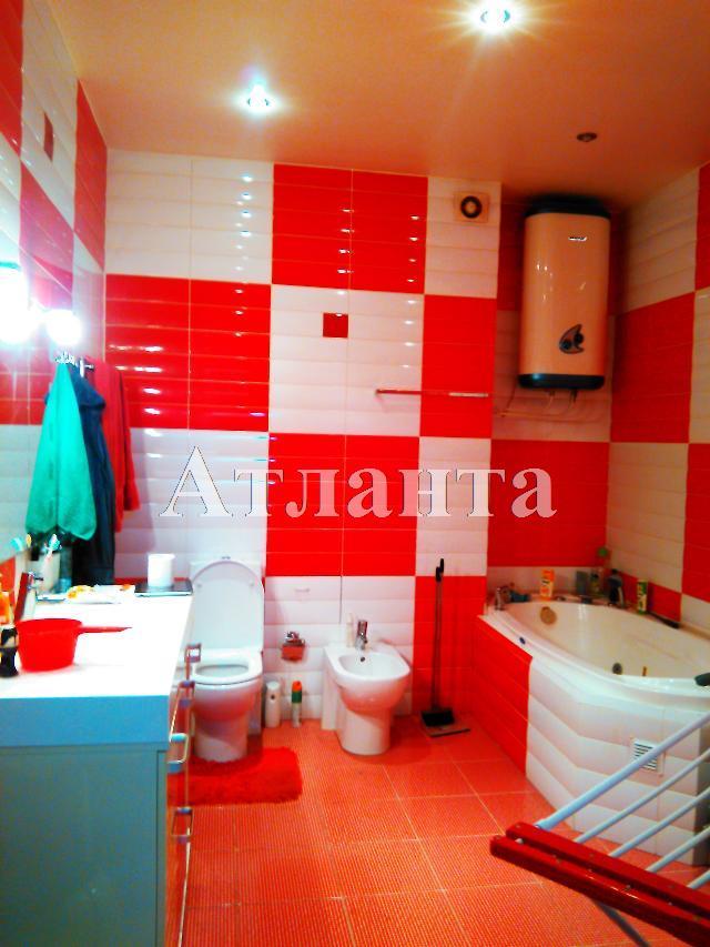 Продается 1-комнатная квартира в новострое на ул. Малая Арнаутская — 76 000 у.е. (фото №3)