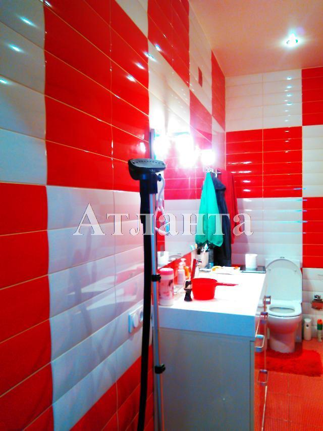 Продается 1-комнатная квартира в новострое на ул. Малая Арнаутская — 76 000 у.е. (фото №4)