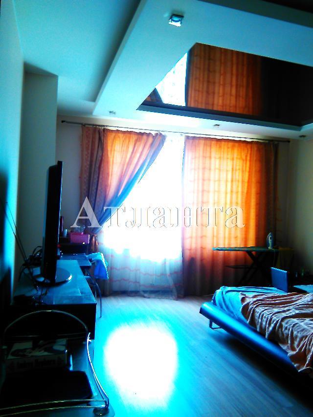 Продается 1-комнатная квартира в новострое на ул. Малая Арнаутская — 76 000 у.е. (фото №6)